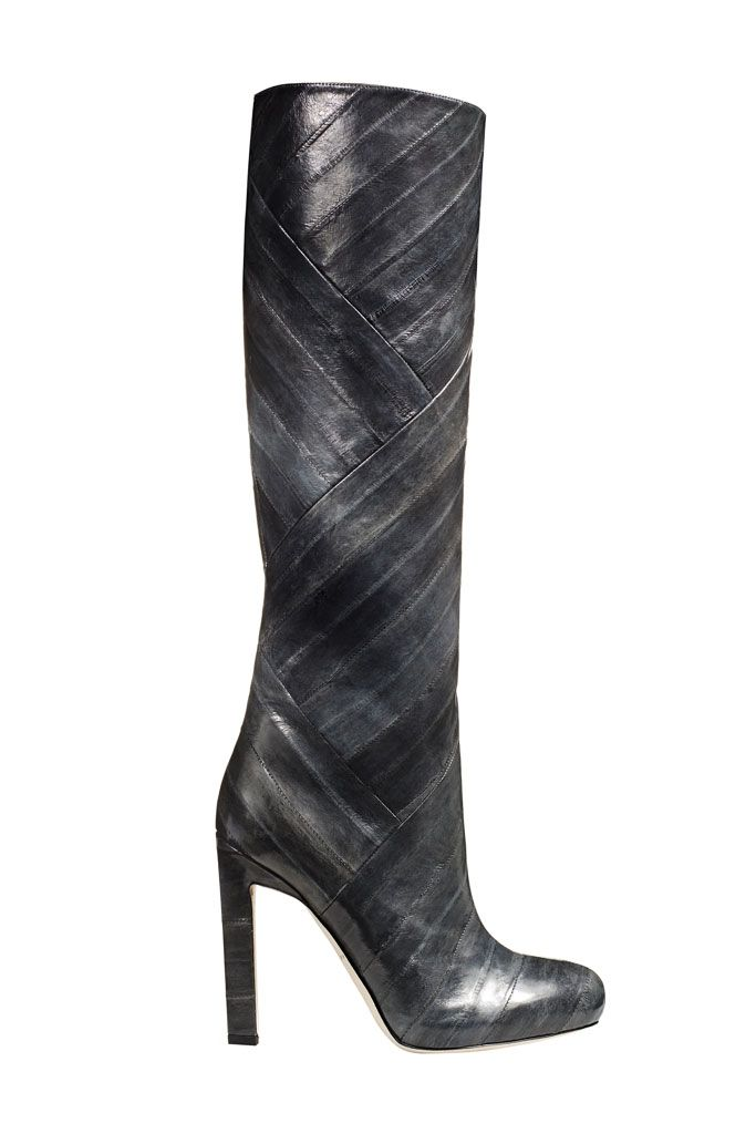 Style.com Accessories Index : Fall 2014 : Brian Atwood TEÑIDO