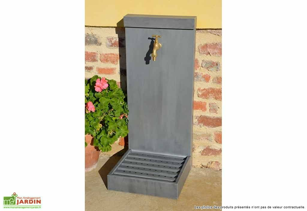 best amazing fontaine de jardin zinc pictures seiunkel us seiunkel us fontaine murale exterieure. Black Bedroom Furniture Sets. Home Design Ideas