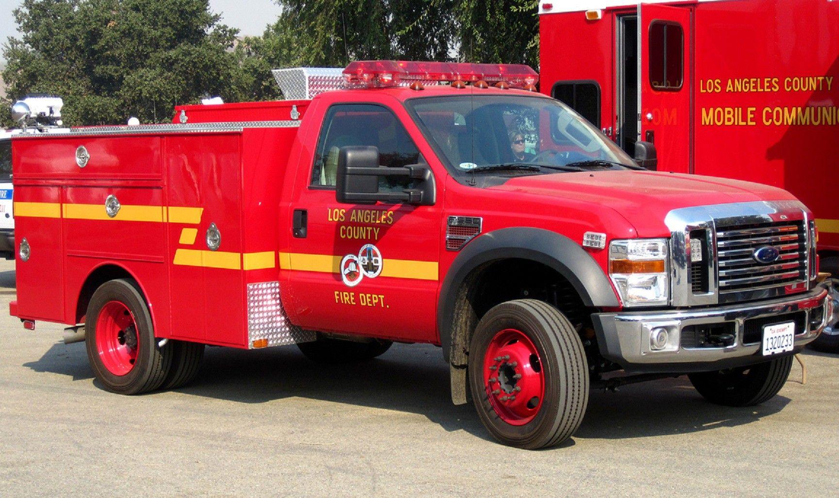 Pin By Firelife On Fd La County Fire Dept Fire Service Emergency Vehicles Fire Trucks