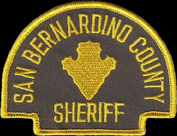 San Bernardino County Sheriff S Department Wikipedia The Free San Bernardino County San Bernardino County Sheriffs