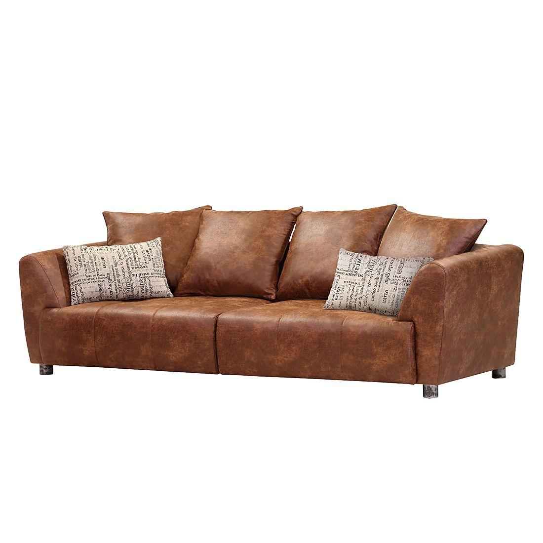 Megasofa Leif 3 Sitzer Sofas Big Sofa Kaufen 3 Sitzer Sofa