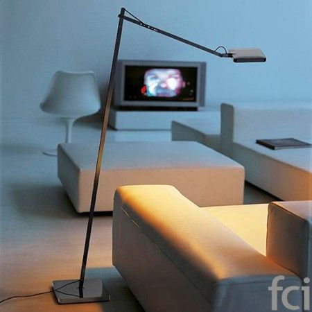 Kelvin Led F #FloorL& by #Flos starting from £280. Showroom open 7 & Kelvin Led F #FloorLamp by #Flos starting from £280. Showroom open ... azcodes.com