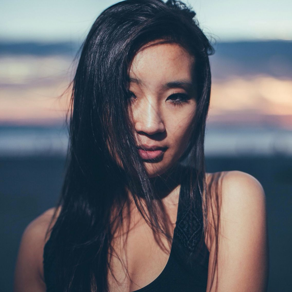 jeannie mai from teens