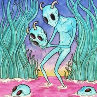 aliens psicodélico - Pesquisa Google