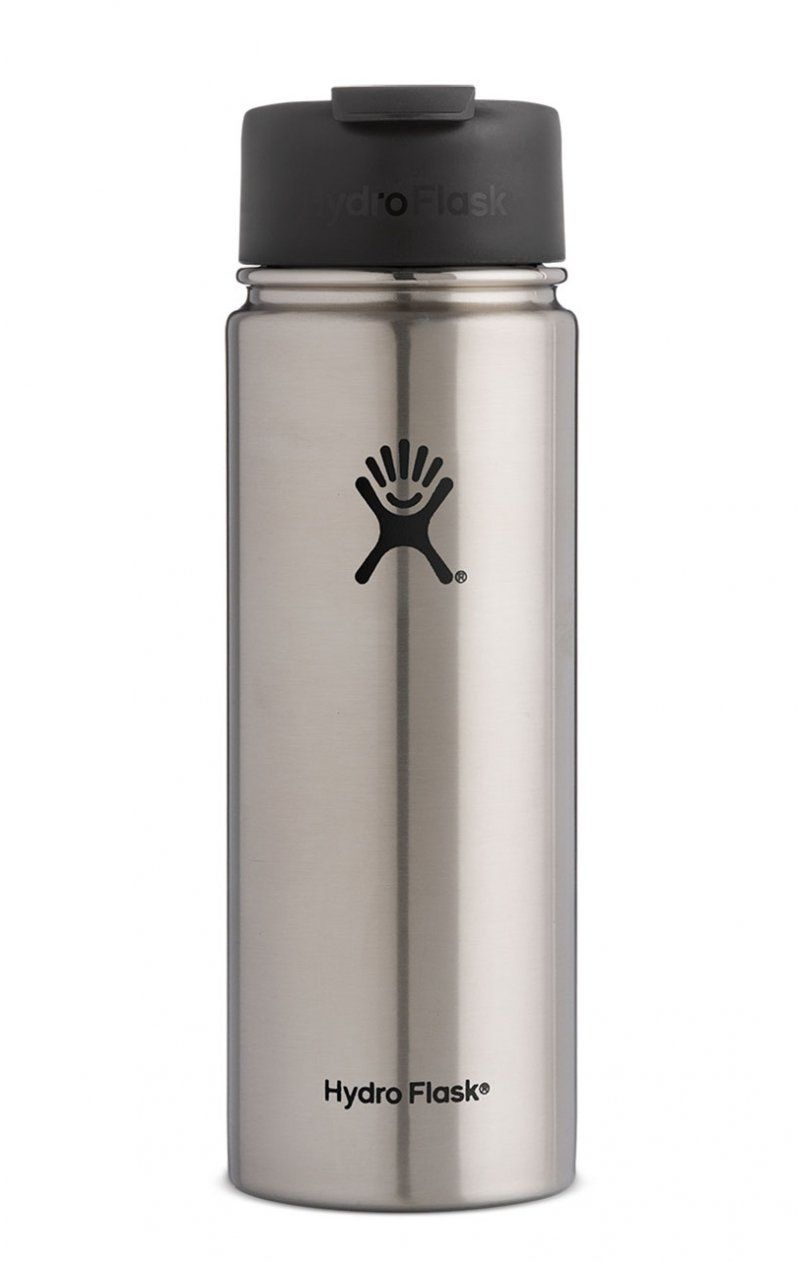 Hydro flask 20 oz wide mouth w hydro flip classic stainless