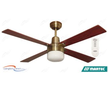 Brushed nickel martec alpha 1200mm 48ceiling fan with clipper light brushed nickel martec alpha 1200mm 48ceiling fan with clipper light and remote control ceiling fan updates pinterest ceiling fan brushed nickel and aloadofball Choice Image