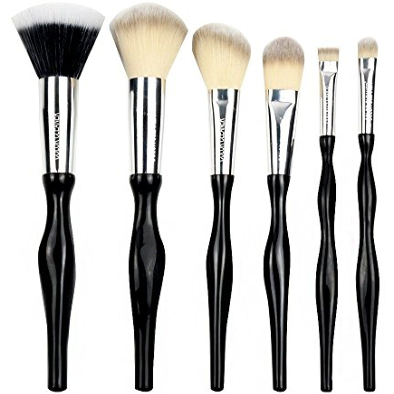 Makeup Artist Salary it is Makeup Brushes Natural Vs
