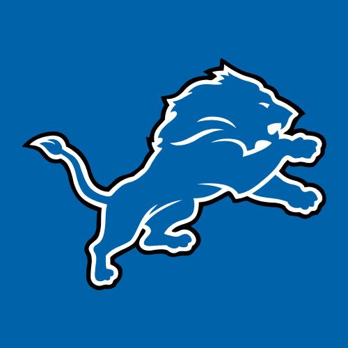 Detroit Lions File 854