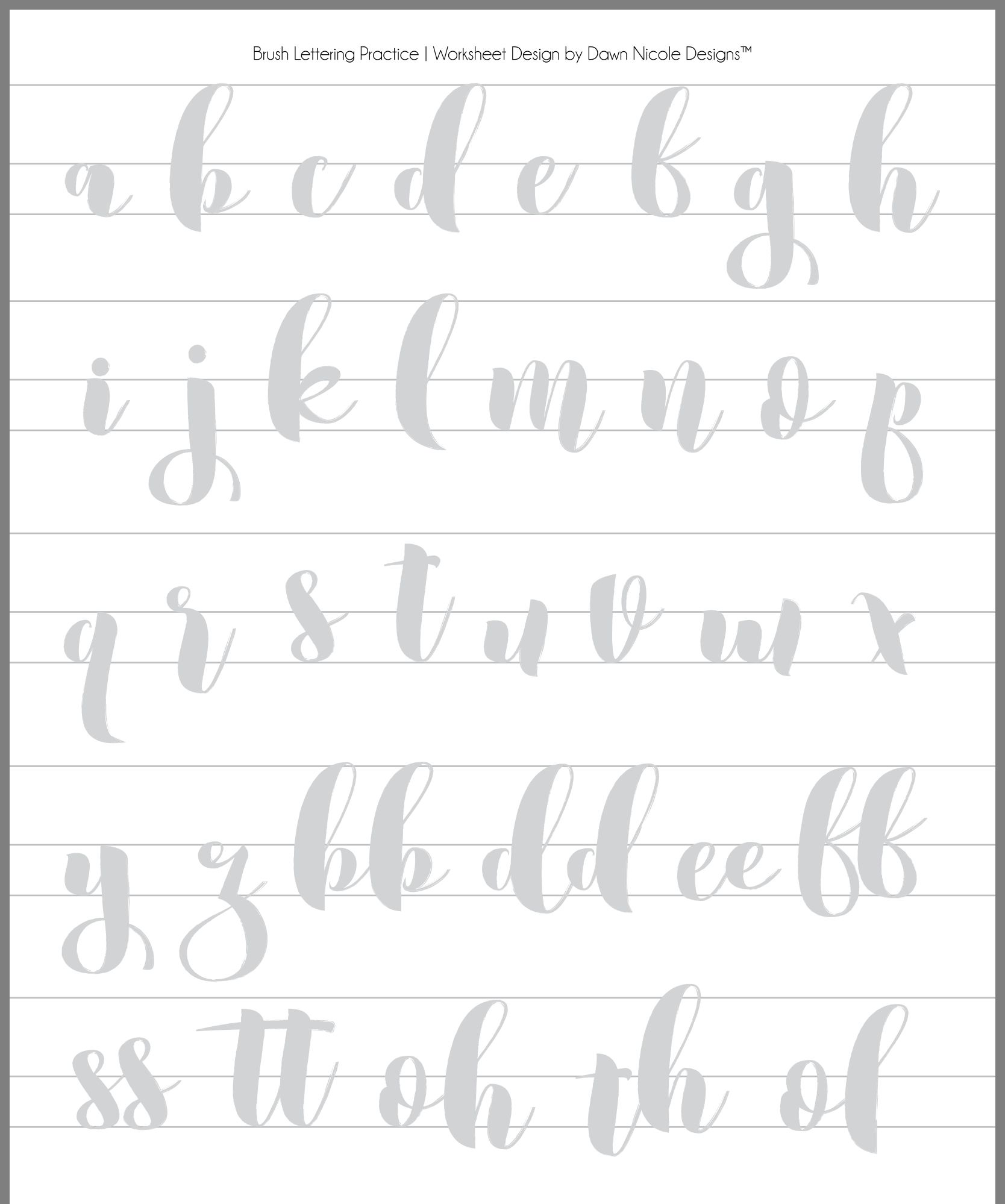 Pin By Makeme On Calligraphy Ish