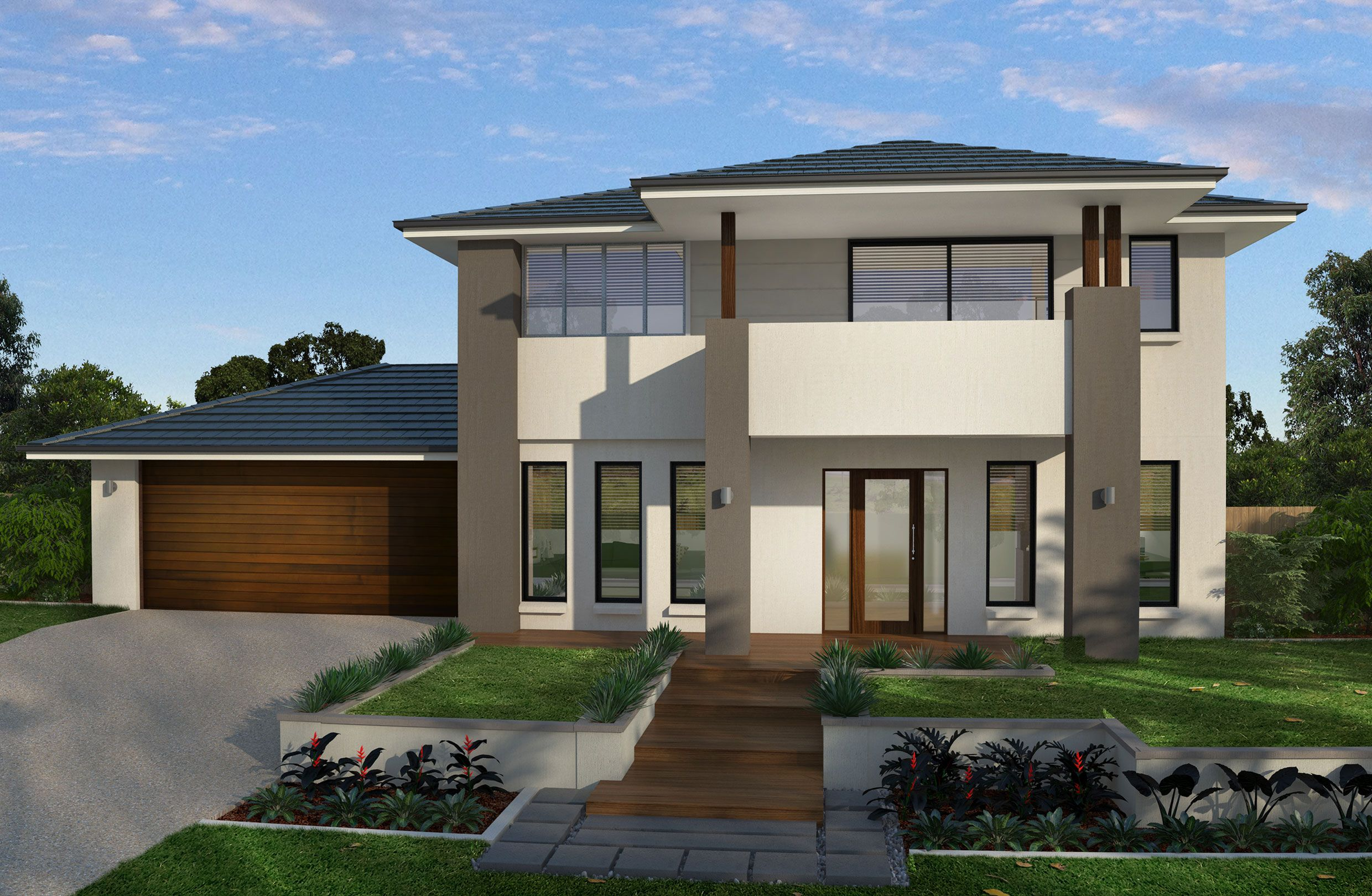 House Majestic Ausbuild House Plans