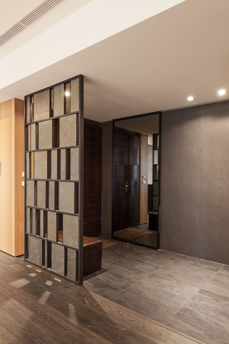 CAC CASA | Hsinchu Cheng\u0027s House | Door | Pinterest | House ...