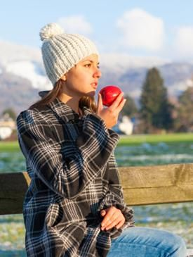 4 Ways Detox in the New Year