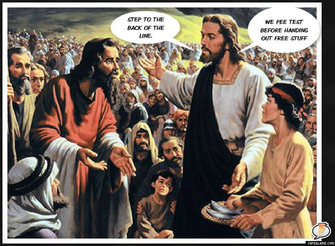 Image result for jesus republicans cartoon