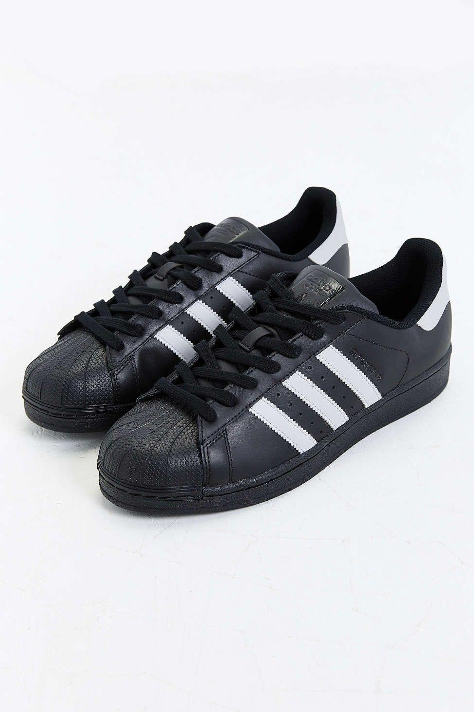 3d0255b9f395 adidas Originals Superstar Foundation Sneaker  MensFashionSneakers ...