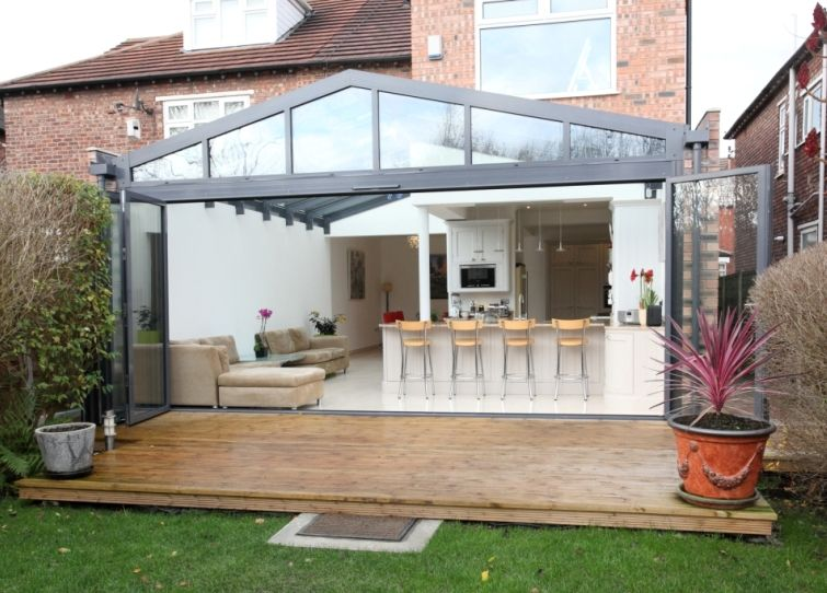 Kitchen Extensions | Apropos Conservatories | places, spaces, and ...