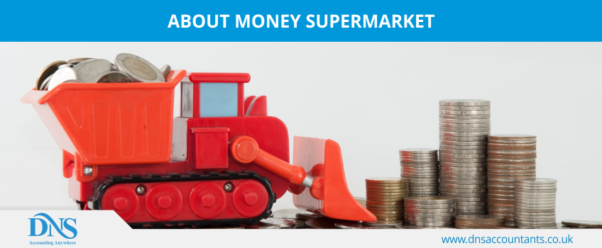 What do people know about MoneySuperMarket? We have
