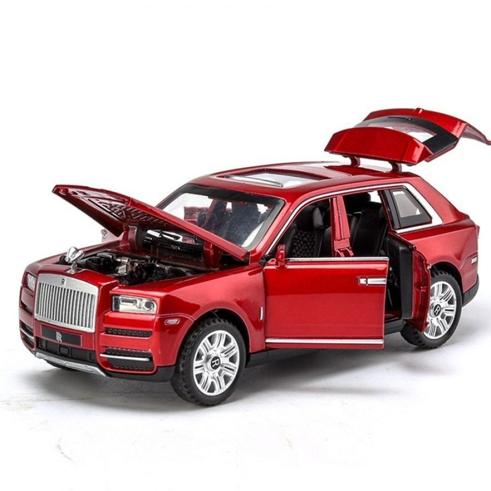 Rolls Royce Cullinan Model Car Price: $29.99 The Online