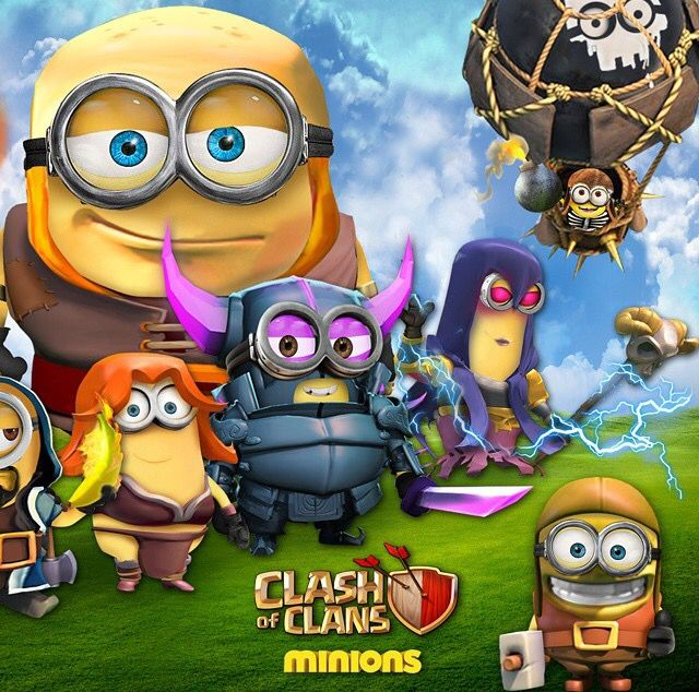 pin by mark tseng on clash of clans