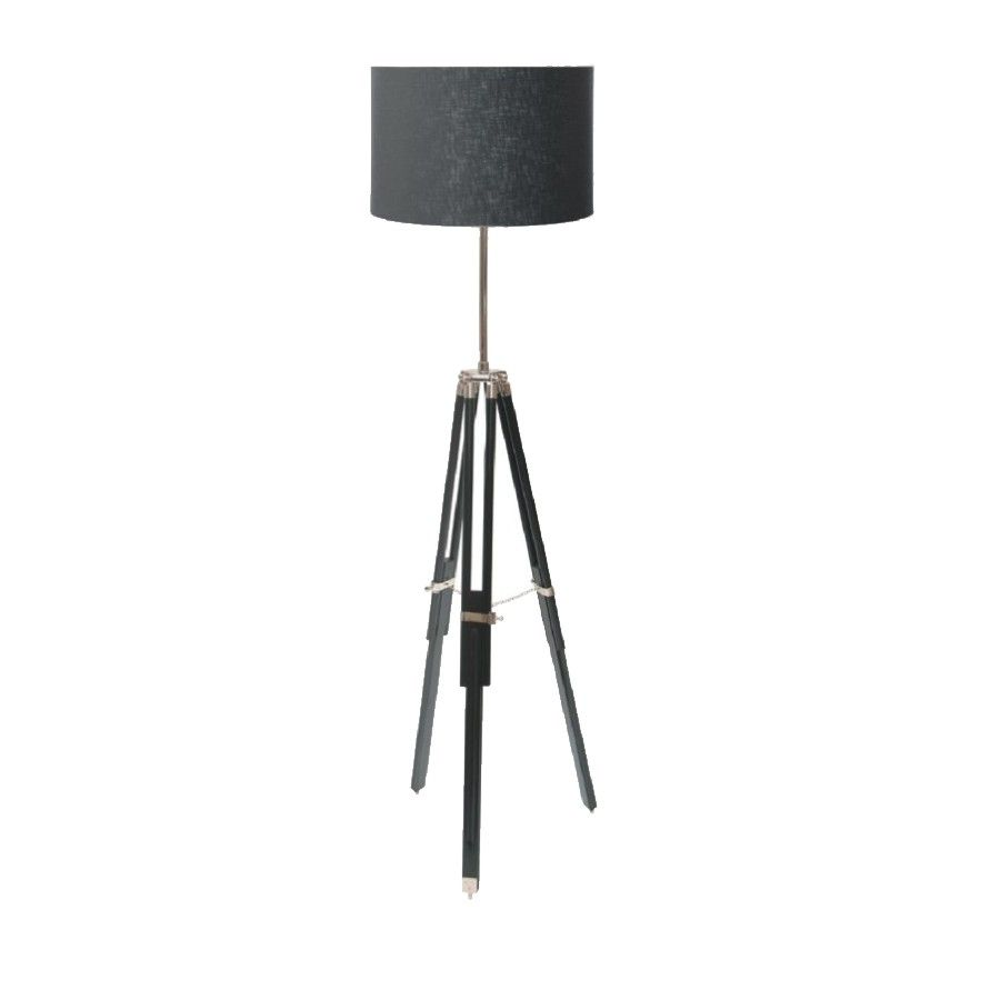 Corner Lamp For The Living Room Lamp Floor Lamp Tripod Floor Lamps