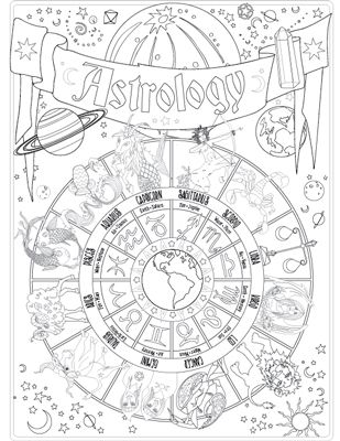 Coloring Book Of Shadows Book Of Shadows Witch Coloring Pages Coloring Books