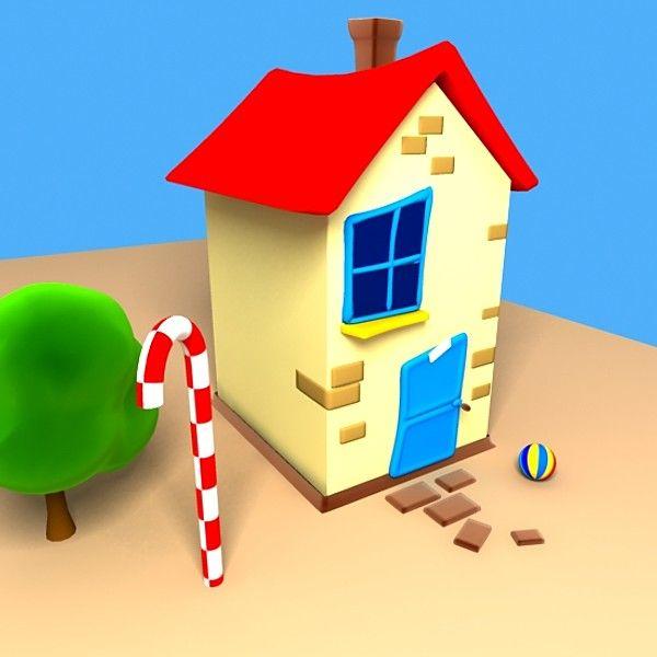 Cartoon House - Yahoo 圖片搜尋結果