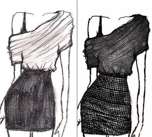 """Képtalálat a következőre: """"fashion rajz"""""""
