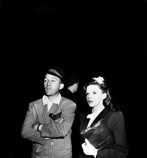 bing crosby judy garland