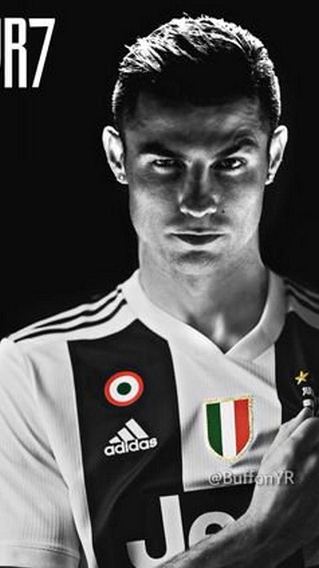 Cristiano Ronaldo Juventus Wallpaper Android 2019