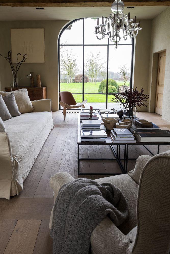 Home Puurs Belgium Via Www Amdesigns Com Leuke Tafels Deco Maison Amenagement Maison Decoration Interieure