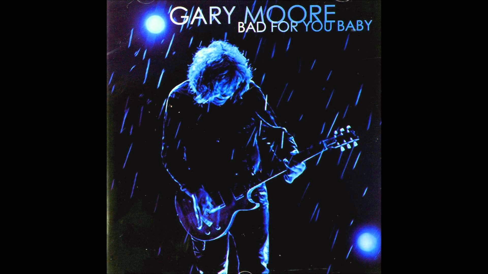 Gary Moore - Holding On