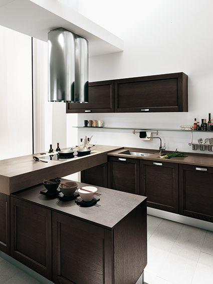 Tabia` Maistri Italian Design#kitchen #design #interior Simple Italian Design Kitchen Design Inspiration