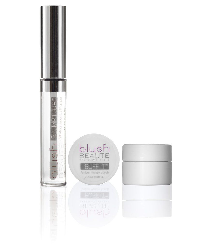LIPS-Kit™ Lips Only Kit - Targeted Lip Attention