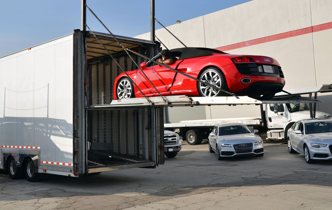 Auto Transport Service in San Francisco Dealers Choice