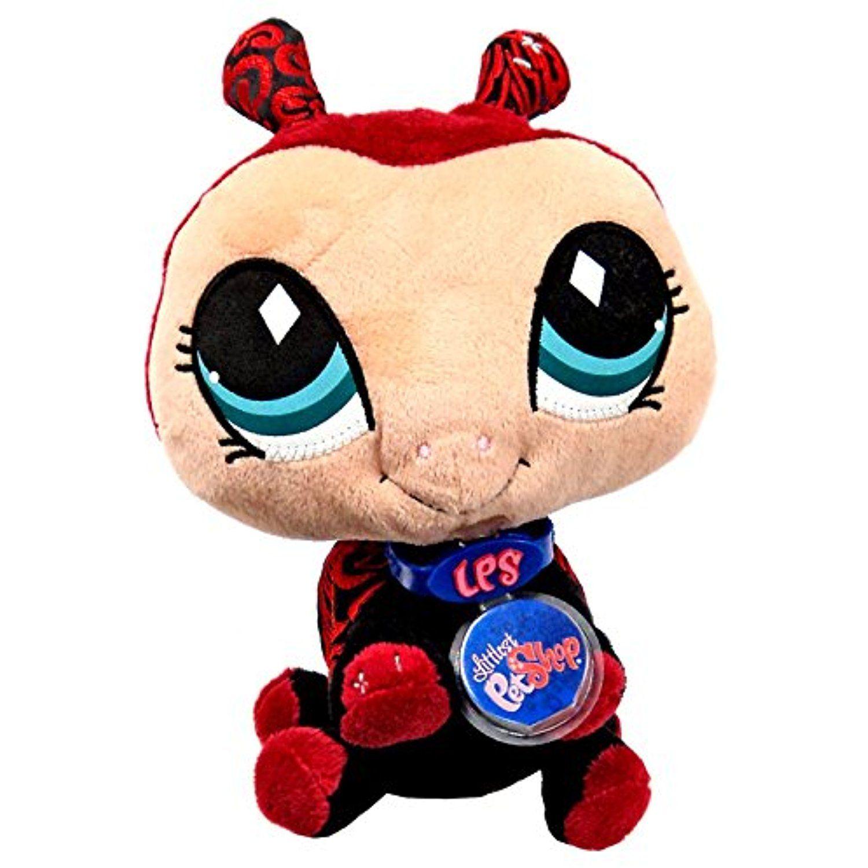 Littlest Pet Shop Vip Ladybug You Can Get Additional Details At
