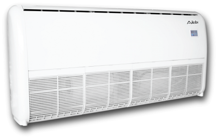 Air Source Heat Pumps from Global Energy Systems Heat