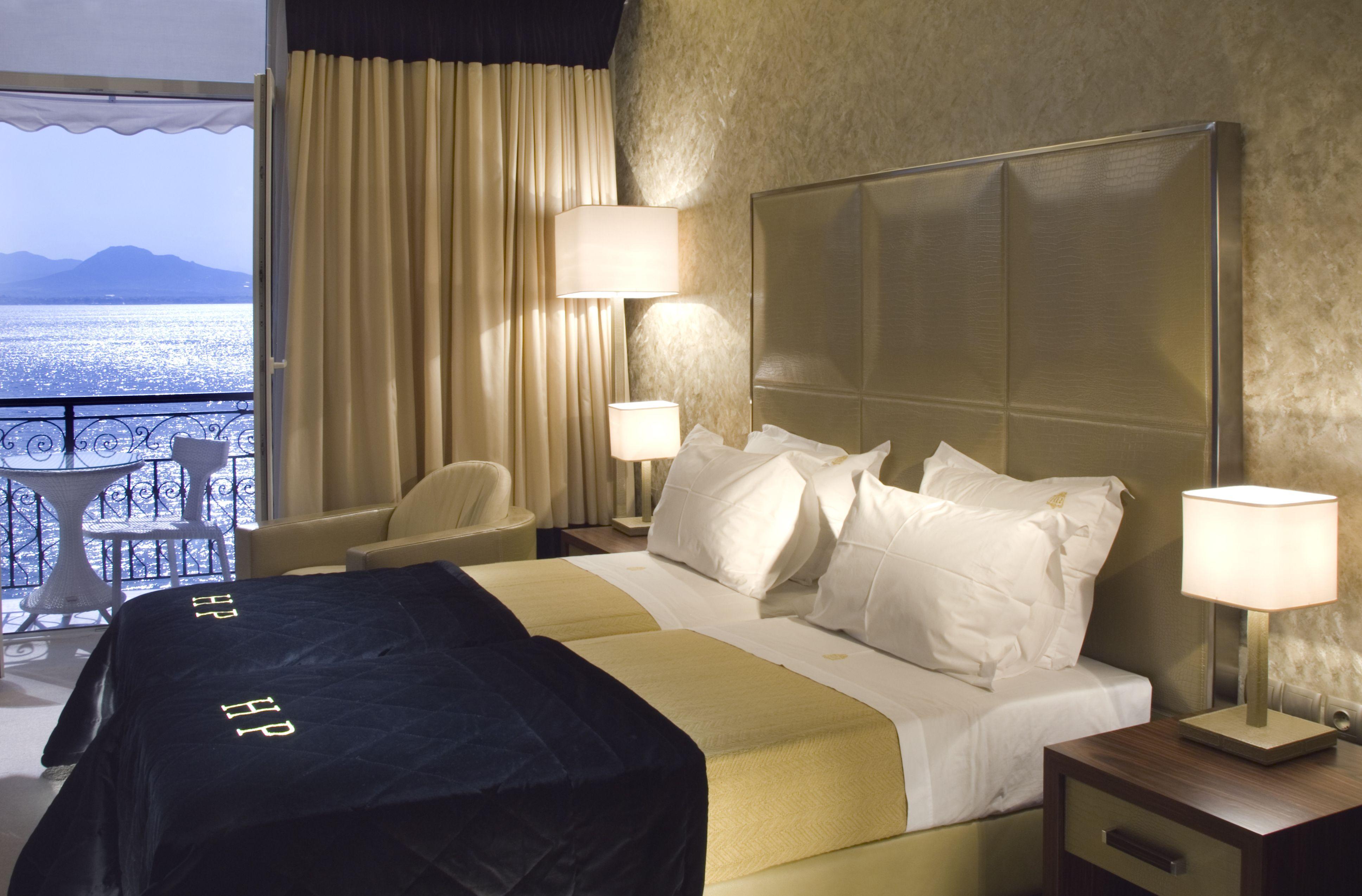 Hotel camera da letto Design di interni, Camera da