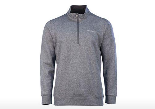 Ζεστό ανδρικό φούτερ fleece Columbia σε γκρι χρώμα! | Προσφορά Deals365.gr