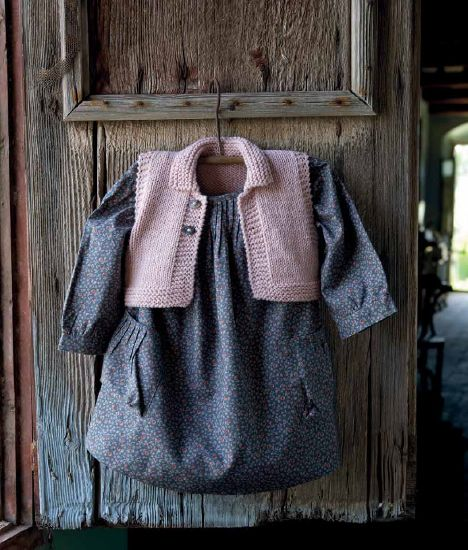ropa de bebe handmade