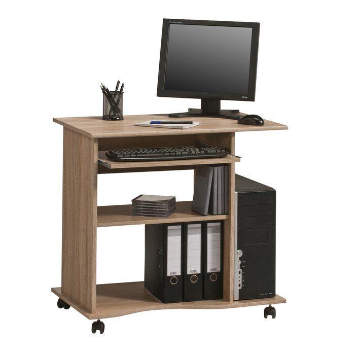 Jeff Computer Desk In 2020
