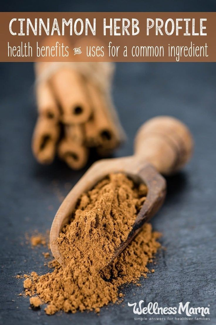 Remarkable Benefits of Cinnamon (& 12 Ways to Use It More ...