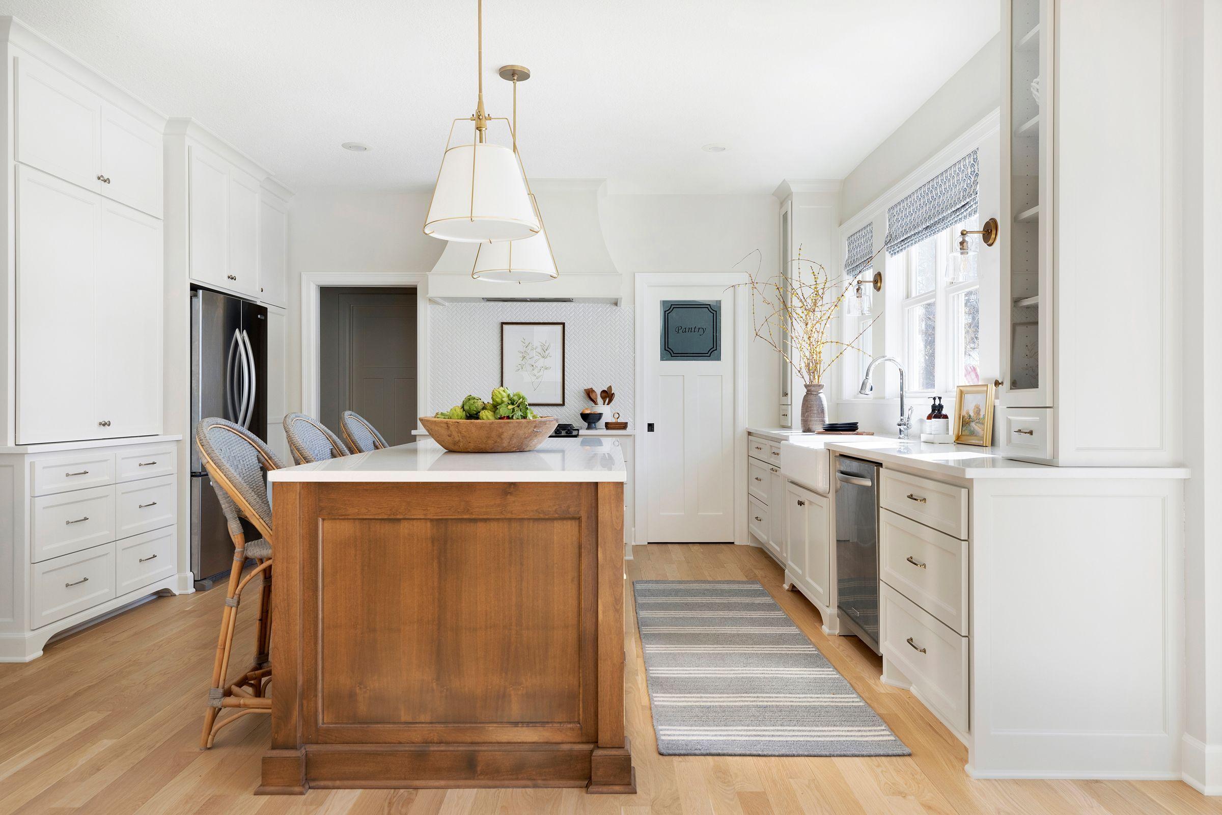 Melody Lake Renovation Reveal Bria Hammel Interiors in