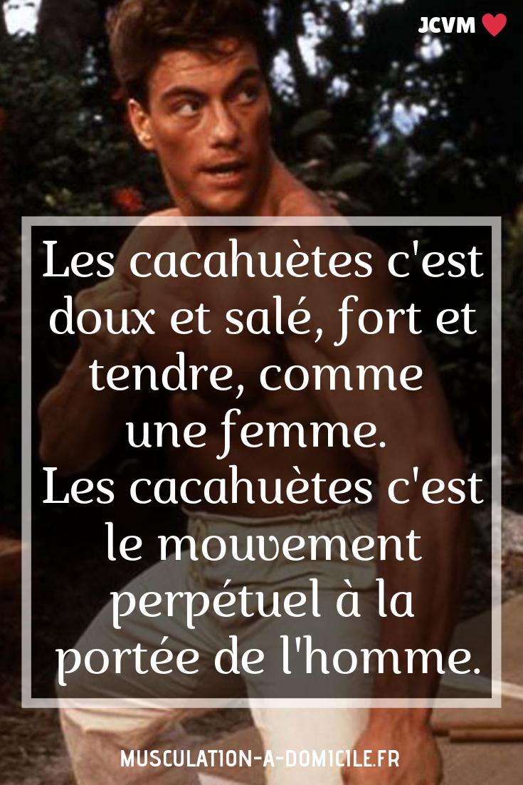 Jean Claude Van Damme Citation : claude, damme, citation, Citation, Philosophique, Claude, Damme, Damme,, Fitness