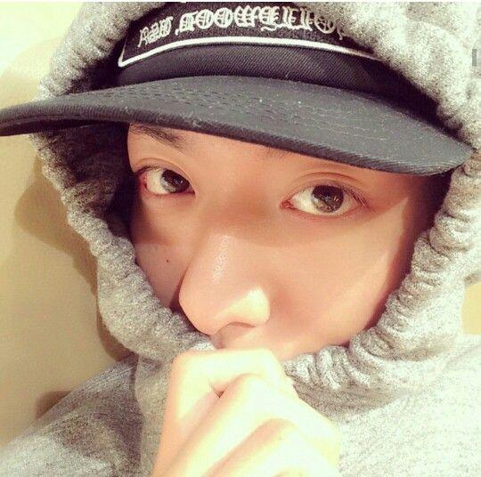 Jungshin instagram update 141002