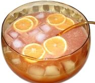 El Matador Punch #lemonadepunch