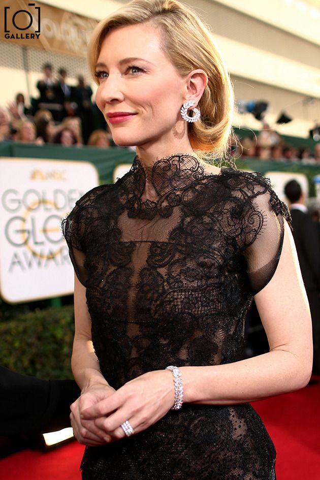 Cate Blanchette Red Carpet Looks Pinterest