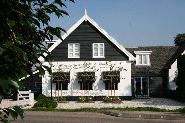 realisations mi casa campagnard kijkwoning nederland mi casa architecture bois. Black Bedroom Furniture Sets. Home Design Ideas