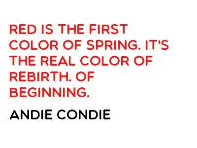 Quotes About Red Color Quotes Red Colour Quotes Color Quotes Red