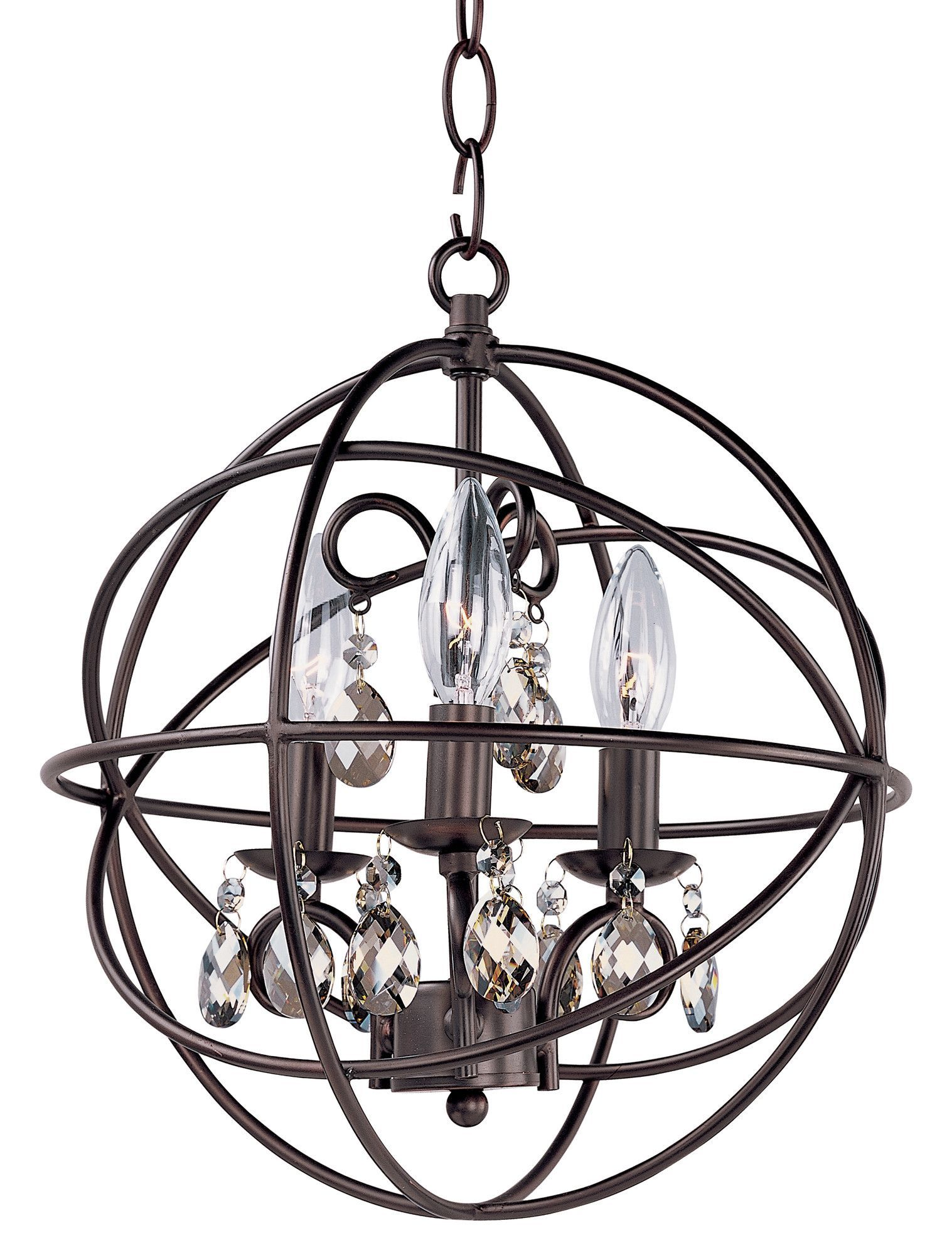 Shop Wayfair for Chandeliers to match every style and bud