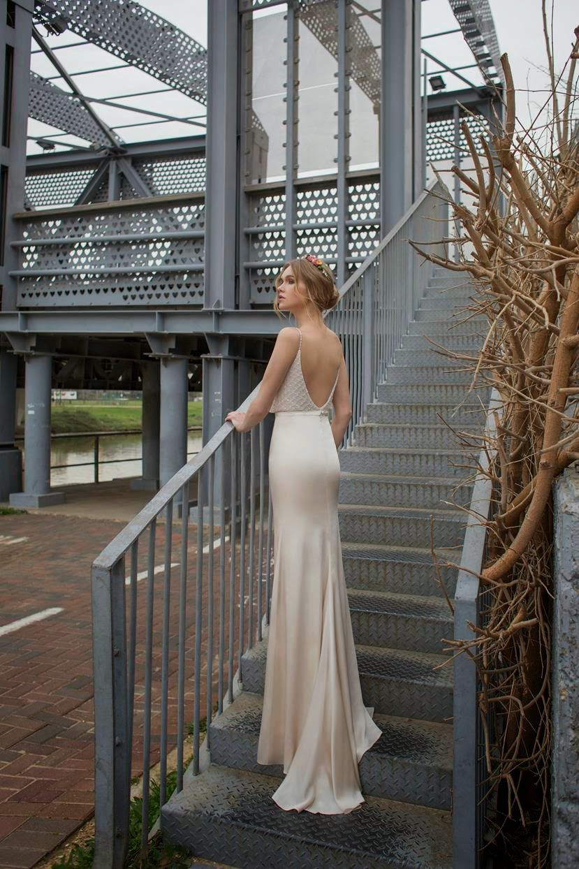 Espectaculares vestidos de novias | Coleccion Limor Rosen | Dresses ...