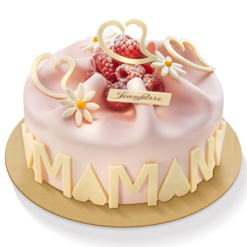 pastel día de las madres